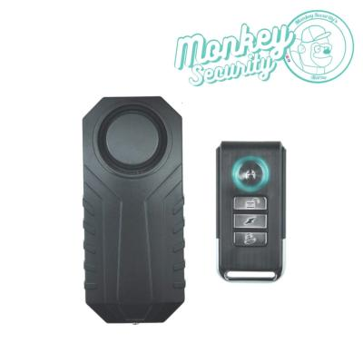 Alarme vélo Monkey security MS one